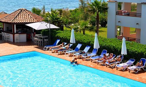 Hotel Pas Cher A Bastia